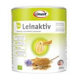 Produktbild Linusit Leinaktiv Bio