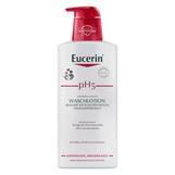 Produktbild Eucerin pH5 Waschlotion mit Pumpe empfindliche Haut