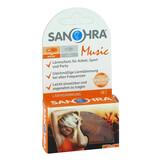 Produktbild Sanohra music Lärmschutz für Erwachsene