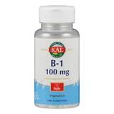 Produktbild Vitamin B1 Thiamin 100 mg Tabletten