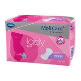 Produktbild Molicare Premium lady pad 4,5 Tropfen