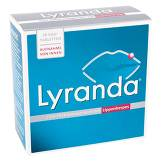 Produktbild Lyranda Kautabletten