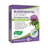 Produktbild Mariendistel Extrakt Tabletten