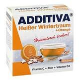 Produktbild Additiva heißer Wintertraum orange Pulver