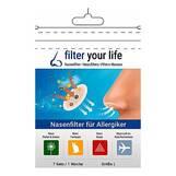 Produktbild Filter Your Life Nasenfilter für Allergiker Größe L