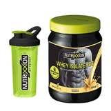 Produktbild Nutrixxion Prot.Shake Low Sugar Whey Iso Vanilla