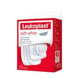 Produktbild Leukoplast soft Stri.19x72mm / 25mm / 38x72mm / 38x38mm