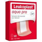 Produktbild Leukoplast aqua pro Strips 38x63 mm