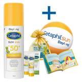 Produktbild Cetaphil Sun Daylong Kids SPF 50 + liposomale Lot.
