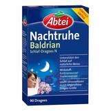 Produktbild Abtei Nachtruhe Baldrian Schlaf-Dragees N