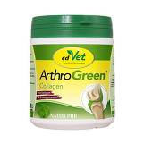 Produktbild Arthrogreen Collagen Pulver für Hunde / Katzen / Pferde
