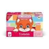 Produktbild H&S Bio Baby- und Kindertee Früchtefein Filterbeutel