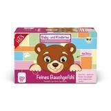 Produktbild H&S Bio Baby- und Kindertee Feines Bauchgefühl Fbeutel