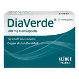 Produktbild Diaverde 100 mg Hartkapseln