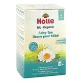 Produktbild Holle Bio Baby-Tee Beutel
