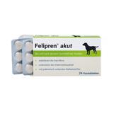 Produktbild Felipren akut Kautabletten bei Durchfall für Hunde