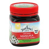 Produktbild Bio Manuka Honig Mgo 100 + Tranzalpine