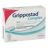 Produktbild Grippostad Complex ASS / Pseudoephedrin 500 mg / 30 mg