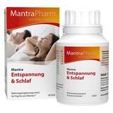 Produktbild Mantra Entspannung & Schlaf Kapseln