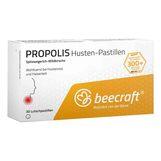 Produktbild Beecraft Propolis Husten-Pastillen