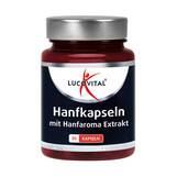 Produktbild Lucovital Cannabidiol Kapseln 5 mg