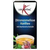 Produktbild Lucovital Cannabidiol Hanftee