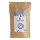 Produktbild Xylit Bio Zuckerersatz feinkörnig