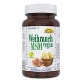 Produktbild Weihrauch MSM vegan Kapseln
