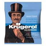 Produktbild Krügerol Halsbonbons zuckerfrei