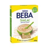 Produktbild Nestle Beba sinlac glutenfreier Reisbrei n.d.4 M.