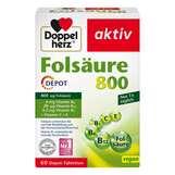 Produktbild Doppelherz Folsäure 800 Depot Tabletten