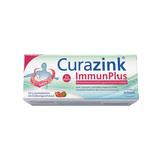 Produktbild Curazink Immunplus Lutschtabletten