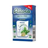 Produktbild Ricola ohne Zucker Box Aktiv-Frei Bonbons