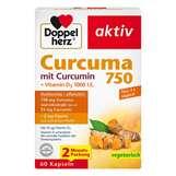 Produktbild Doppelherz Curcuma 750 Kapseln