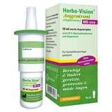 Produktbild Herba-Vision Augentrost MD sine Augentropfen
