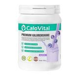 Produktbild Calovital Premium Kalorienshake Blaubeere Pulver