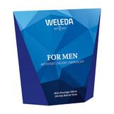 Produktbild Weleda Geschenkset Men 2020