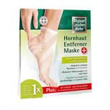 Produktbild Allgäuer Latschenkiefer Hornhaut Entferner Maske plus