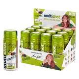 Produktbild Multishot vital boost + Trinkampullen