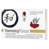 Produktbild Yamato Gast 265 mg Filmtabletten