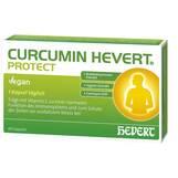 Produktbild Curcumin Hevert Protect Kapseln