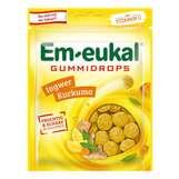 Produktbild EM Eukal Gummidrops Ingwer-Kurkuma zuckerhaltig