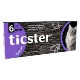 Produktbild Ticster Spot-on Lösung z.Auftropf.für Katzen 4 - 8 kg