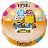 Produktbild Pectoral für Kinder Minions Dose Flower Power