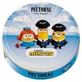 Produktbild Pectoral für Kinder Minions Dose Pilotencrew
