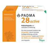 Produktbild Padma 28 active Kapseln