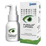 Produktbild Puralid Lipogel Augenlidgel