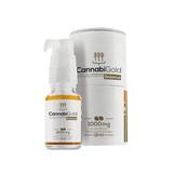 Produktbild Cannabigold Cbd Balance 1000 Mgvollspektrum Hanföl
