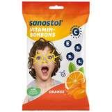 Produktbild Sanostol Vitamin-Bonbons Orange