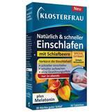 Produktbild Klosterfrau natürlich & schneller Einschlafen Tabletten